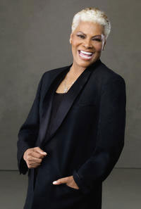 Dionne Warwick in Concert! Photo
