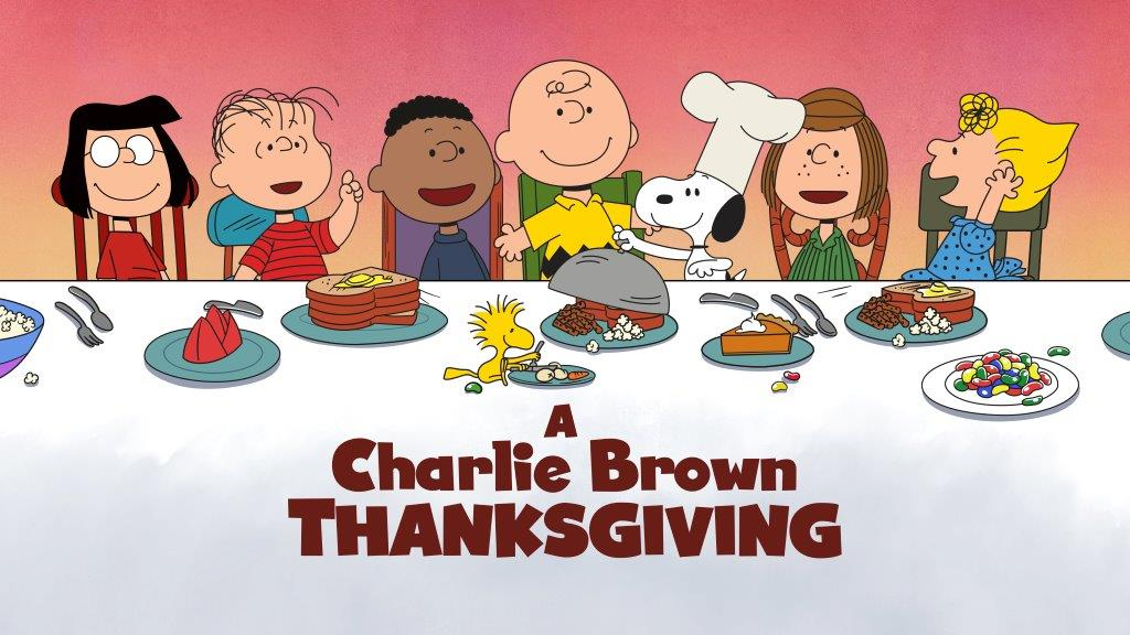 """""""A Charlie Brown Thanksgiving"""" & """"A Charlie Brown Christmas"""" to air locally  on PBS Michiana - WNIT Photo"""