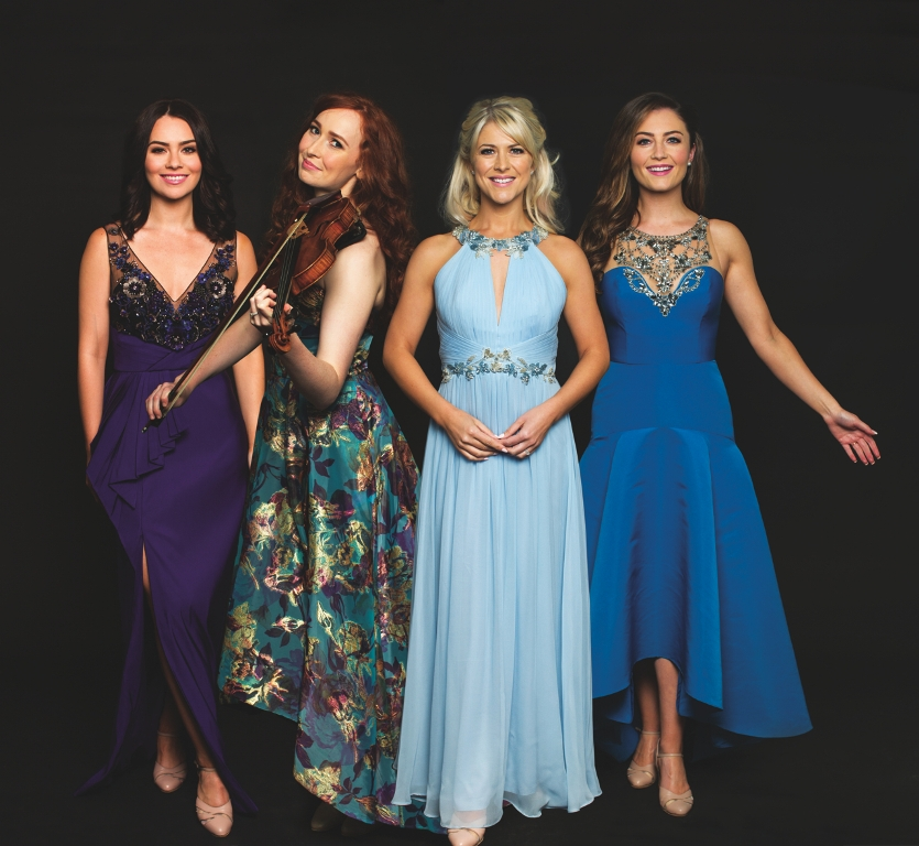 Celtic Woman – Homecoming Photo
