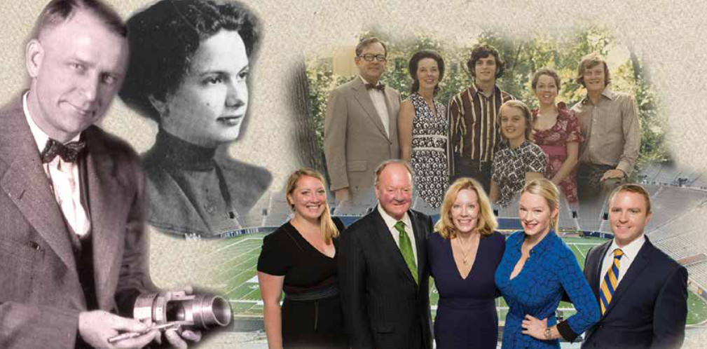 WNIT to Present New Legends Documentary Photo