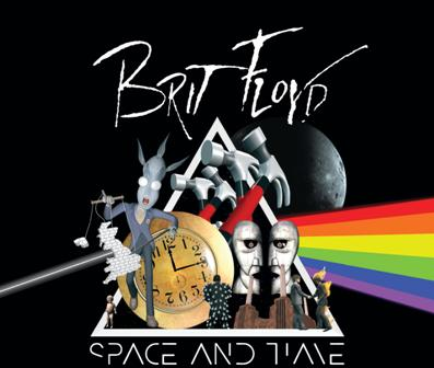 Brit Floyd Returns with Space & Time 2016! Photo