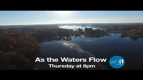 As the Waters Flow Photo