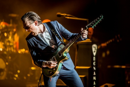 Joe Bonamassa Returns to South Bend! Photo