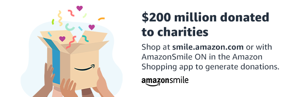 Shop and Support WNIT With AMAZONSMILE! Photo