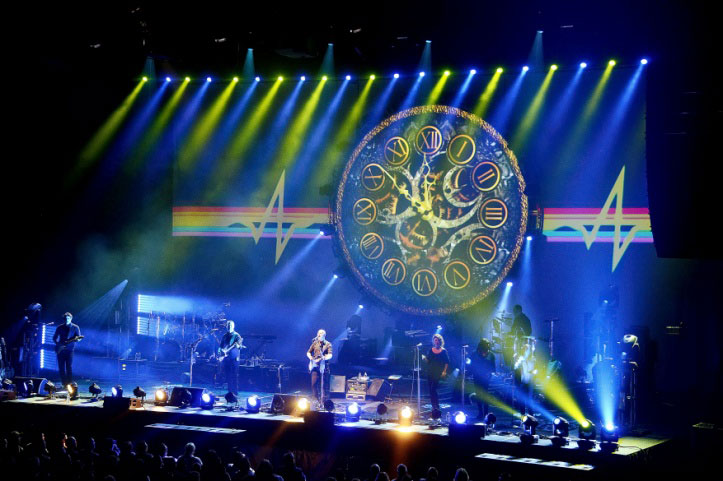 Brit Floyd – Eclipse World Tour 2018 Photo