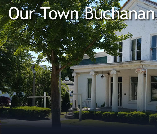 OUR TOWN: BUCHANAN Photo