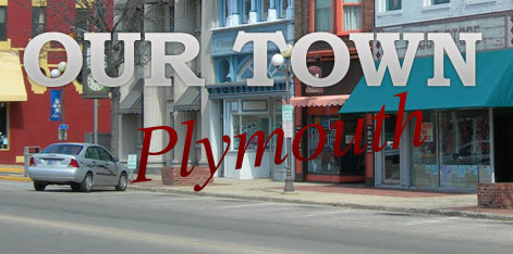 Our Town Plymouth Photo