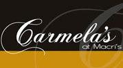 Carmela's at Macri's