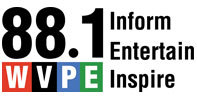 WVPE 88.1