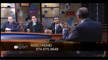 ADD/ADHD Thumbnail