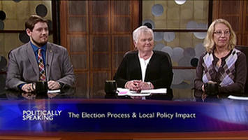 The Election Process & Local Policy Impact Photo