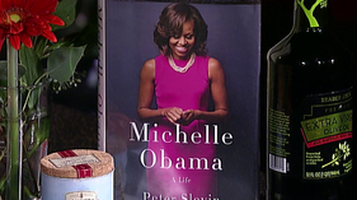 Michelle Obama Thumbnail