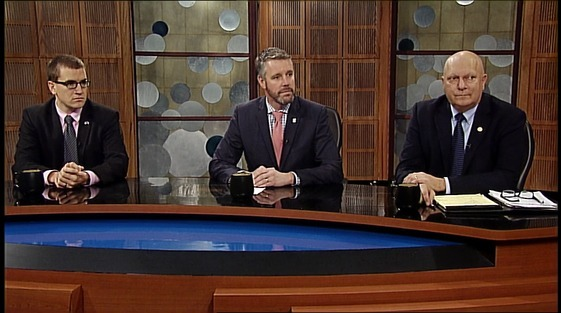 Michigan Legislative Update / Democratic Leaders Thumbnail