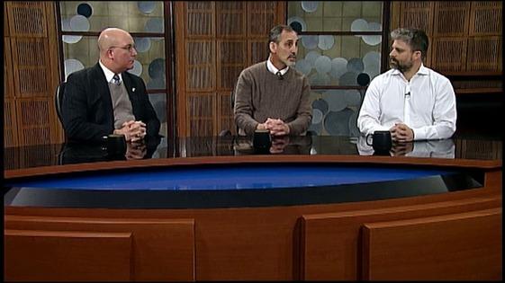 New VA Clinic / Misawaka's Mayor Wood Thumbnail