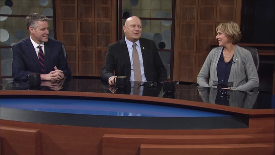 Michigan Legislative Update Photo