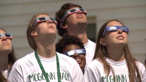 Observing Solar Eclipses Thumbnail