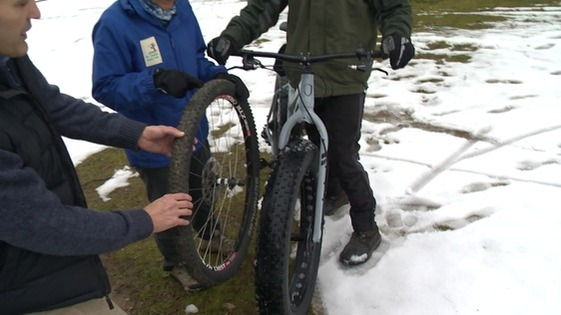 Fat Tire Biking Thumbnail