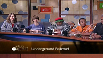 Underground Railroad Photo