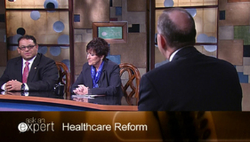 Healthcare Reform Photo