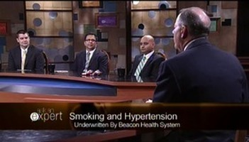 Smoking and Hypertension Photo