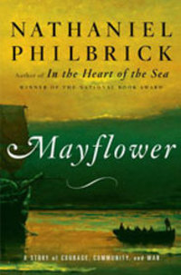 Mayflower: A Story of Courage, Community and War Photo