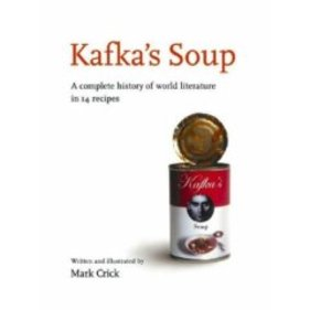 Kafka's Soup by Mark Crick Photo
