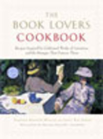 The Book Lovers' Cookbook Photo