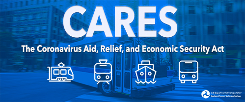 CARES The Coronavirus Aid, Relief, and Economic Security Act