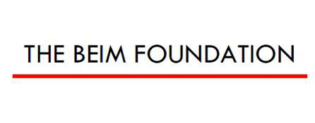 The Beim Foundation Logo