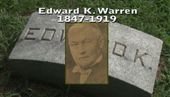 The Story of E.K. Warren Photo