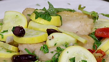Chicken Scarpariello Photo