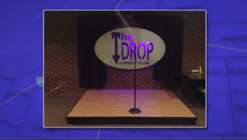 The Drop Comedy Club Photo