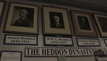 The Heddon Museum Photo