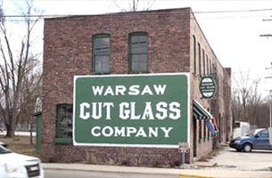Warsaw Cut Glass Photo
