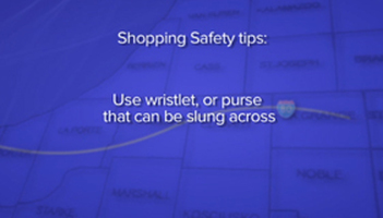 Holiday Shopping Safety Tips Photo