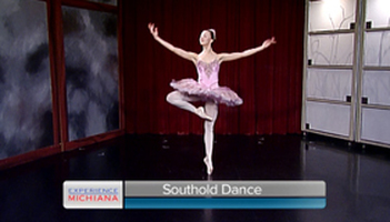 Southold Dance (Ballerina) Photo