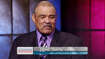 Son of Henrietta Lacks Photo