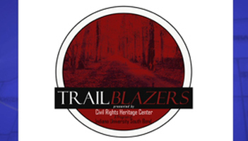 Trailblazers - Clarence and Julia Nabaa Photo