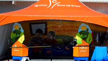 PNC Mobile Learning Adventure Photo