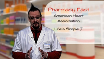 Pharmacy Fact: Life's Simple 7 Photo