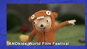 ANDkids World Film Festival Photo