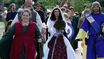Michiana Renaissance Festival Photo