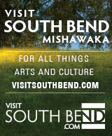 Visit South Bend Mis
