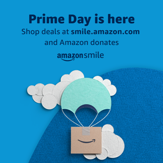 Amazon Prime Day - October 13 & 14 Image