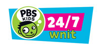 PBS Kids 24/7 Channel on WNIT Now Available! Image