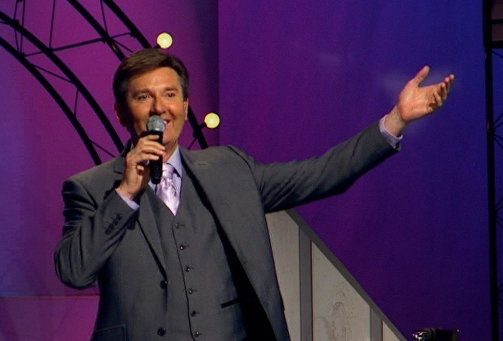 Daniel O'Donnell Returns to South Bend Image
