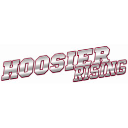 Hoosier Rising: The Past and Present of Indiana University Basketball Image