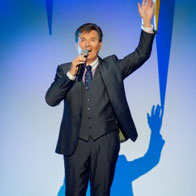 Daniel O'Donnell is coming to Fort Wayne! Image