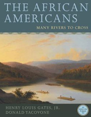 The African Americans: Many Rivers To Cross Image