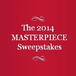 2014 Masterpiece Classics Sweepstakes Image